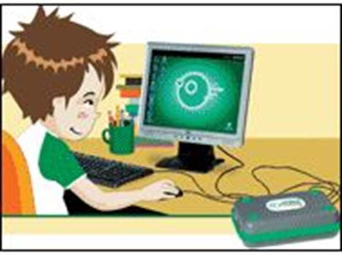 'İlk Bilgisayarım' minicom